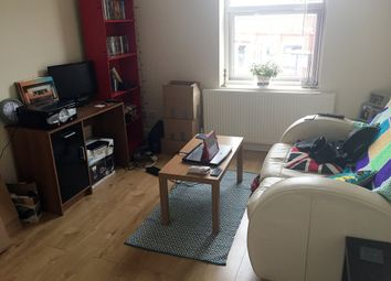 Thumbnail 1 bed flat to rent in Fylde Road, Ashton-On-Ribble, Preston