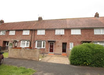 Thumbnail 2 bedroom detached house to rent in Crossfield Crescent, Fulford, York