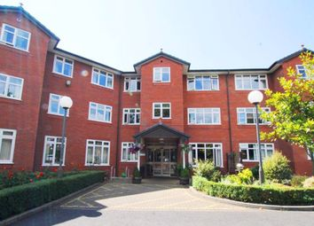 Thumbnail 1 bed flat for sale in Gorselands Court, Aigburth Vale, Aigburth, Liverpool