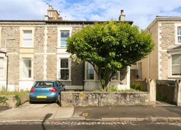 Thumbnail 3 bed flat for sale in Belmont Road, St. Andrews, Bristol