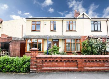 Thumbnail 3 bed semi-detached house for sale in Holme Terrace, Wigan