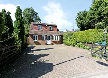 Thumbnail 4 bed detached house for sale in Nascot Wood Road, Watford, Hertfordshire