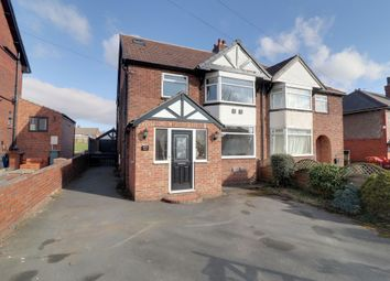 4 bed semi-detached house for sale in Rein Road, Tingley, Wakefield WF3