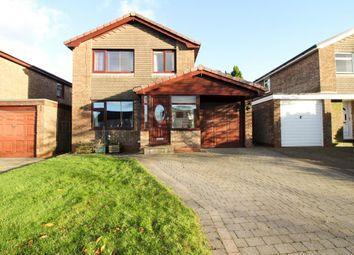 Thumbnail 3 bed detached house for sale in Mercer Crescent, Haslingden, Rossendale