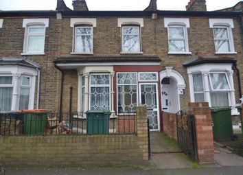 Thumbnail 3 bedroom property for sale in New City Road, Plaistow
