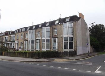 Thumbnail 1 bedroom flat for sale in Anlaby Road, Hull