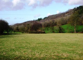 Thumbnail Land for sale in Efenechtyd, Ruthin
