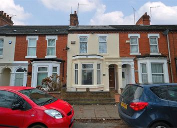 Thumbnail 3 bed terraced house to rent in St. James Park Road, Northampton