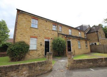 Thumbnail 1 bed flat to rent in Clifton House Middle Hill, Egham