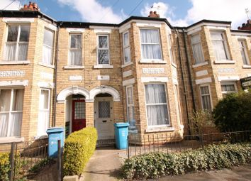 Thumbnail 4 bed property to rent in Richmond Street, Hull