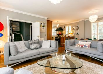Thumbnail 3 bed terraced house for sale in Henry Tate Mews, London