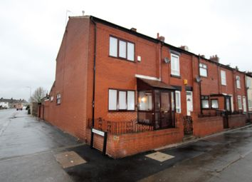Thumbnail 2 bed end terrace house for sale in Berrys Lane, St Helens, Merseyside