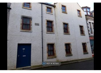 Thumbnail 2 bedroom flat to rent in Bridge Street, Banff