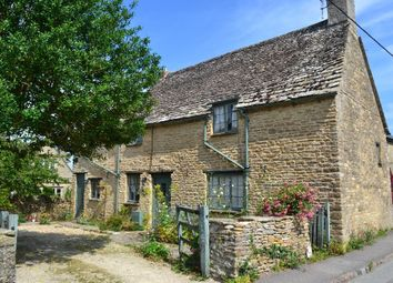 Thumbnail 3 bed cottage to rent in Shipton Road, Ascott-Under-Wychwood, Chipping Norton