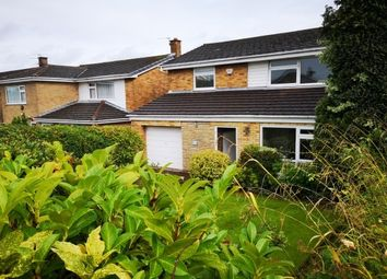 Thumbnail 3 bed detached house to rent in Troutbeck Road, Gatley