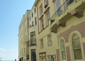 Thumbnail 1 bed flat to rent in Grafton Street, Brighton