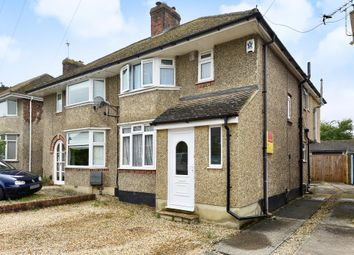 Thumbnail 4 bed semi-detached house to rent in Ringwood Road, Headington