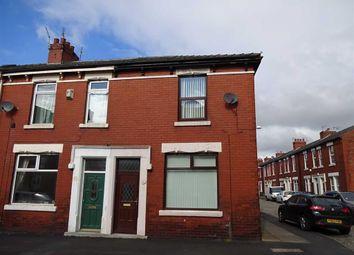 Thumbnail 2 bedroom terraced house to rent in Bridge Road, Ashton-On-Ribble, Preston