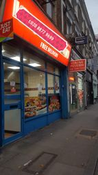 Thumbnail Restaurant/cafe to let in Battersea Park Road, Battersea