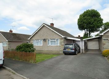 Thumbnail 2 bed detached bungalow to rent in Rickyard Road, Wrington, Bristol