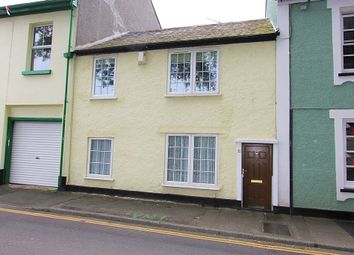 Thumbnail 3 bed cottage for sale in Longbrook Street, Plymouth, Devon