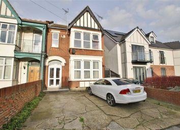 Thumbnail 2 bed flat to rent in Genesta Road, Westcliff On Sea, Essex