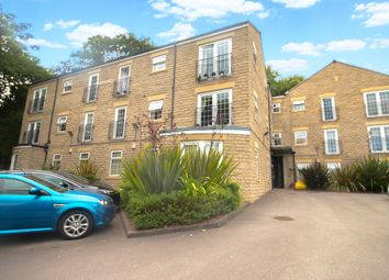 Thumbnail 2 bed flat to rent in Moorlands Court, Dewsbury