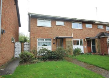Thumbnail 3 bedroom property to rent in Grove Road, Harpenden, Hertfordshire