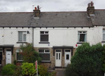 Thumbnail 2 bed terraced house to rent in New Road Side, Horsforth, Leeds