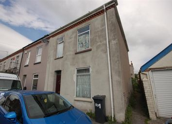 Thumbnail 2 bed end terrace house for sale in Derrick Road, Kingswood, Bristol