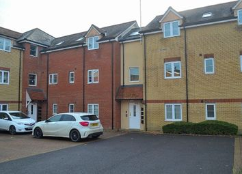 Thumbnail 2 bedroom flat to rent in Haslers Lane, Dunmow