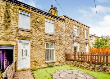 Thumbnail 2 bed terraced house for sale in Whitacre Street, Huddersfield, West Yorkshire
