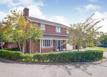 Thumbnail 5 bed detached house for sale in Campion Drive, Bradley Stoke, Bristol, Gloucestershire