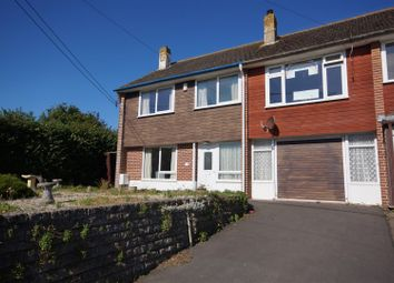 Thumbnail 3 bed semi-detached house for sale in Burrough Road, Northam, Bideford