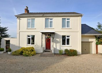 Thumbnail 4 bed detached house for sale in Staverton, Cheltenham, Gloucestershire