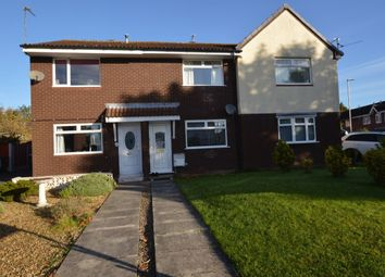 Thumbnail 2 bed terraced house to rent in Eardswick Road, Middlewich