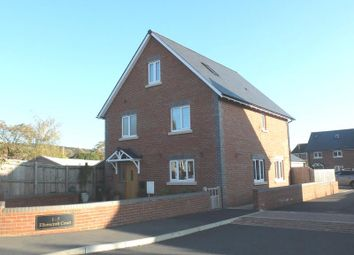 4 bed detached house for sale in Ellenscroft Court, New Street, Ledbury HR8