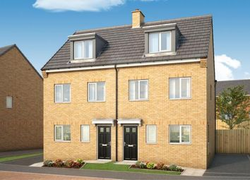 "Thumbnail 3 bed property for sale in ""The Bamburgh At Zest"" at Cartmell Drive, Leeds"