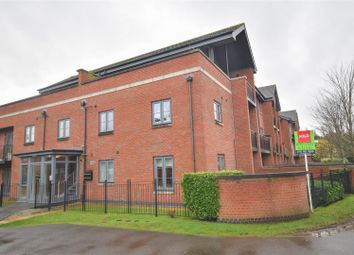 Thumbnail 1 bed flat for sale in Deane Road, Wilford, Nottingham