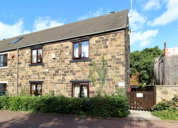 3 bed cottage for sale in Hatfield House Croft, Sheffield S5