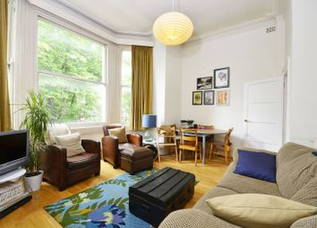 Thumbnail 2 bed flat to rent in Belsize Avenue, Belsize Park