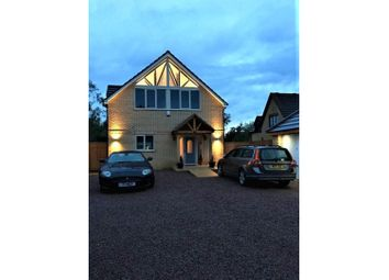 Thumbnail 4 bed detached house for sale in Church Street, Peterborough