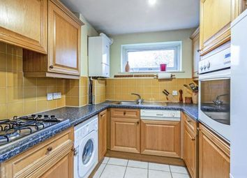Thumbnail 3 bed flat for sale in Kintyre Close, London