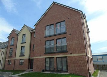 Thumbnail 2 bed flat for sale in Glan Yr Afon, Morfa Road, Swansea