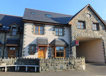 Thumbnail 4 bedroom property for sale in Llanbedr