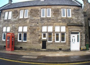 Thumbnail 1 bed flat for sale in 44 Commercial Road, Ladybank