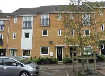 Thumbnail 4 bed property to rent in Lakeview Way, Hampton Centre, Peterborough