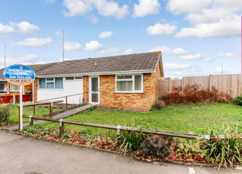 2 bed detached bungalow for sale in Langbank Avenue, Binley, Coventry CV3