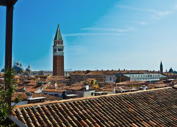 Thumbnail 3 bed apartment for sale in Calle Frezzeria, Venice City, Venice, Veneto, Italy