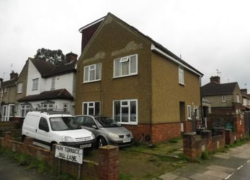 Thumbnail 4 bedroom terraced house to rent in Castle Road, Enfield